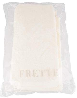 Frette Set of 3 Lace Hand Towels