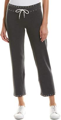 Monrow Studded Sweatpant