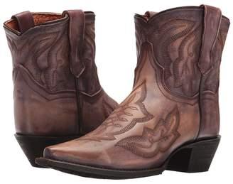Dan Post Devon Cowboy Boots