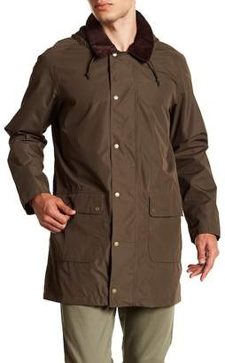Barbour Scarisbrick Waterproof Jacket