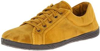 Natural World Men's Basket Low Lace Up Oxford