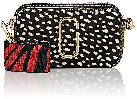 Marc JacobsMarc Jacobs Women's Snapshot Crossbody Bag