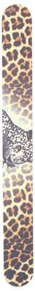 Tropical Shine Leopard Trendy Nail File
