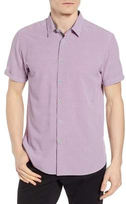 Ted Baker Twomoni Trim Fit Sport Shirt