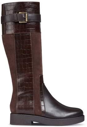 f0d16c17eec Geox Women Boots Sale - ShopStyle UK
