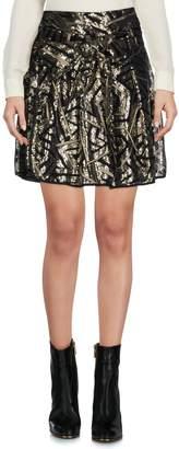 Manila Grace Mini skirts - Item 35328279DF