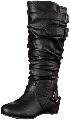 Co Brinley Women's Cammie-Xwc Slouch Boot