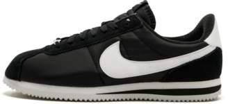 Nike Cortez Basic Nylon Black/White
