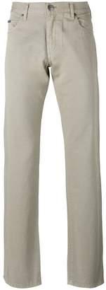 Armani Collezioni regular jeans