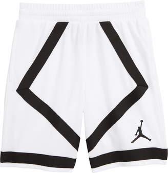 Jordan Taped Basketball Shorts