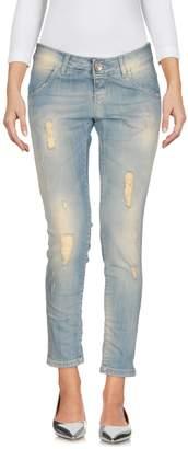 Fly London GIRL Denim pants - Item 42656660SQ