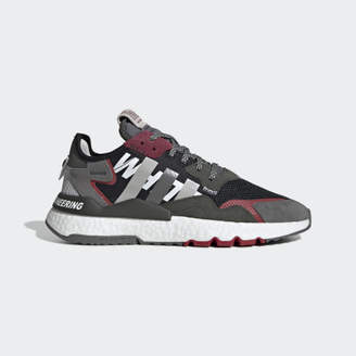 adidas White Mountaineering Nite Jogger Shoes
