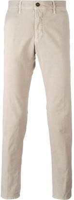 Incotex stretch skinny jeans