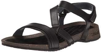 Teva Women's Cabrillo Crossover Sandal