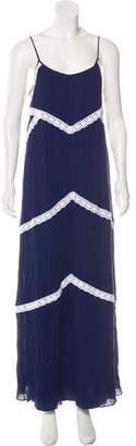 Alice & Trixie Casual Maxi Dress w/ Tags