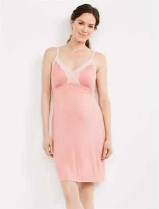 29121f29fc35d Shelf Bra Nightgown - ShopStyle