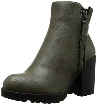 Call it Spring Women's Afadosen Boot $79.99 thestylecure.com