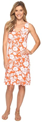 Tommy Bahama - Terra Di Flores Short Dress Women's Dress $138 thestylecure.com