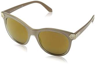 Bulgari Women's 0BV8185B 5382F9 Sunglasses