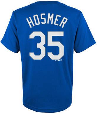 Majestic MajesticEric Hosmer Kansas City Royals Player T-Shirt