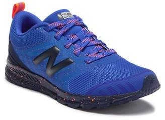 New Balance NTRv1 Sneaker - Wide Width Available (Baby, Toddler, & Little Kid)