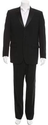 Dolce & Gabbana Wool Two-Piece Suit