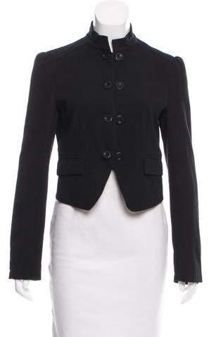 Tailored Woven Jacket