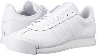 adidas Samoa Leather Men's Tennis Shoes