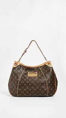 Louis Vuitton What Goes Around Comes Around Monogram Galleria GM Bag