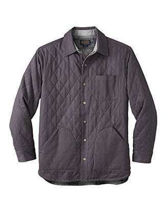 Pendleton Men's Reversible Canvas Jacket