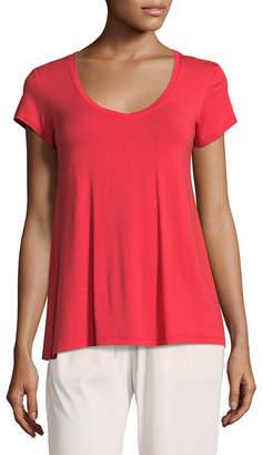 Josie Scoop T-Shirt