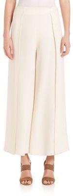 Ralph Lauren Collection Lizette Silk Pants $1,490 thestylecure.com