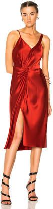 Alexander Wang Knot Front Dress