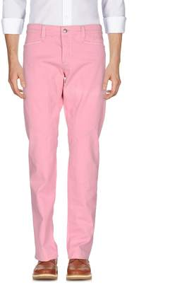 9.2 By Carlo Chionna Casual pants - Item 36979715FJ