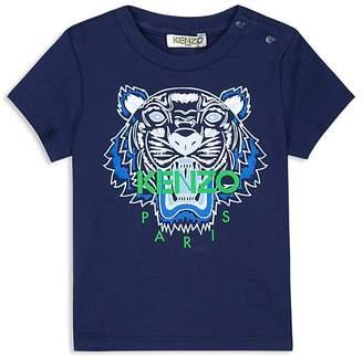 Kenzo Boys' Tiger Tee - Baby