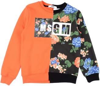 MSGM Sweatshirts - Item 12258111IU