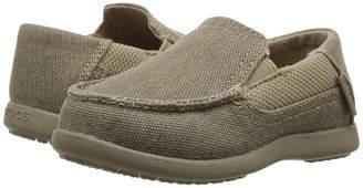 Crocs Santa Cruz II PS Boy's Shoes