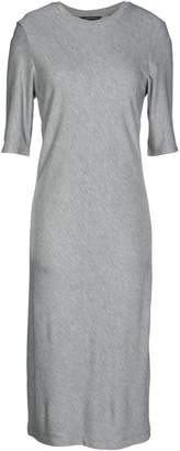 Armani Exchange Knee-length dresses