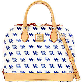 Dooney & Bourke NCAA University of Kentucky ZipZip Satchel - ONE COLOR - STYLE