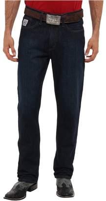 Cinch Silver Label Dark Finish Men's Jeans