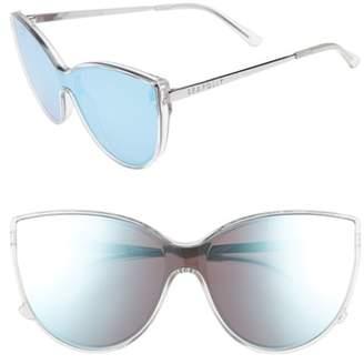 Seafolly Tortola 60mm Cat Eye Sunglasses