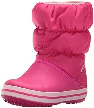 Crocs Winter Puff Snow Boot (Toddler/Little Kid)