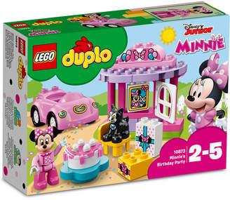 Lego Minnie's Birthday Party 10873