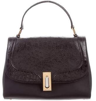 Marc Jacobs Embossed Leather Bag
