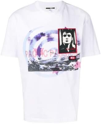 McQ Elvis T-shirt