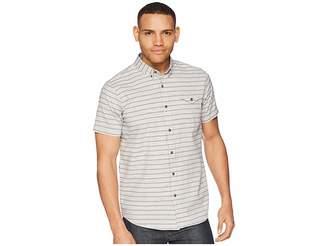 Rip Curl Cam Short Sleeve Shirt Men's Short Sleeve Knit