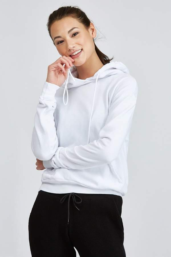 THE ASPEN PULLOVER HOODIE