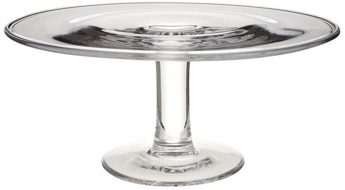 Retro Accessories Footed Platter