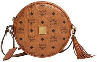 7181ad53a MCM Heritage Tambourine Bag