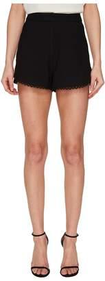 Zac Posen Marilyn Shorts Women's Shorts